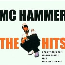 MC HAMMER - Hits CD