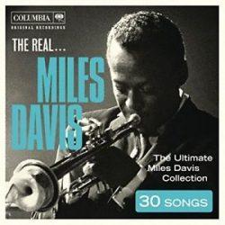 MILES DAVIS - Real Miles Davis CD
