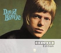 DAVID BOWIE - David Bowie / deluxe 2cd / CD