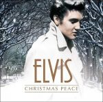 ELVIS PRESLEY - Chrismas Peace CD