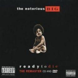 NOTORIOUS B.I.G. - Ready To Die / cd+dvd /  CD
