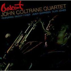 JOHN COLTRANE - Crescent CD