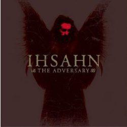 IHSAHN - Advesary / vinyl bakelit / LP