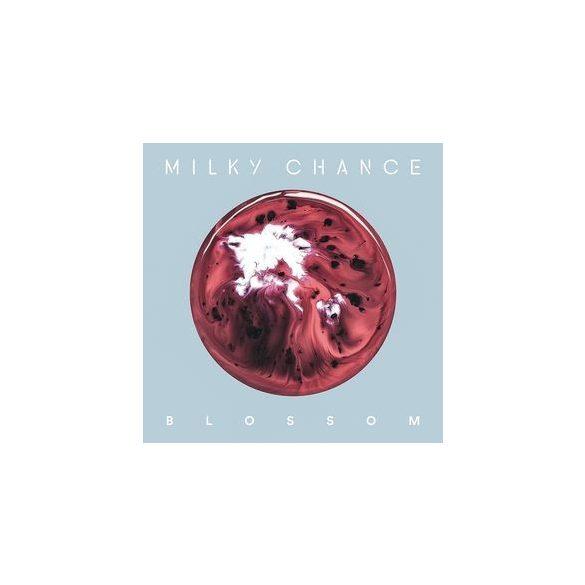 MILKY CHANCE - Blossom CD
