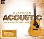 VÁLOGATÁS - Ultimate...Acoustic / 4cd / CD