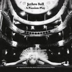 JETHRO TULL - A Passion Play CD