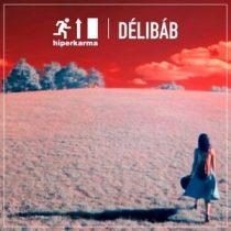 HIPERKARMA - Délibáb CD