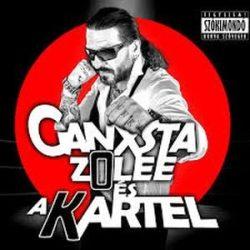 GANXSTA ZOLEE ÉS A KARTEL - K.O. CD