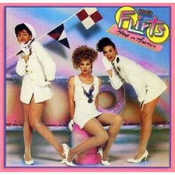 FLIRTS - Made In America / ecopack /   CD
