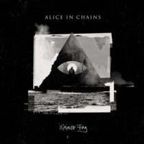 ALICE IN CHAINS - Rainer Fog CD