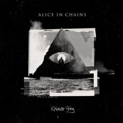 ALICE IN CHAINS - Rainer Fog CD