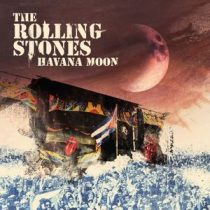 ROLLING STONES - Havana Moon / 2cd+dvd+brd + book / CD