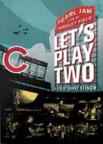 PEARL JAM - Let's Play Two / cd+dvd /  DVD
