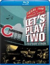 PEARL JAM - Let's Play Two / blu-ray / BRD