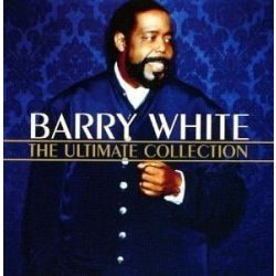 BARRY WHITE - Ultimate Collection CD