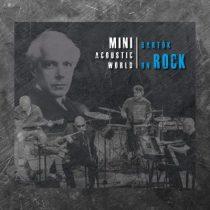 MINI - Acoustic World Bartók On Rock / vinyl bakelit / 2xLP