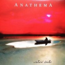 ANATHEMA - A Natural Disaster  / vinyl bakelit+cd / LP