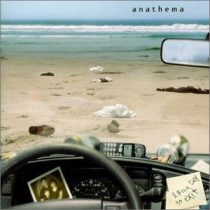 ANATHEMA - Fine Day To Exit / vinyl bakelit+cd / LP