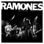 RAMONES - Live At The Roxy / vinyl bakelit / LP