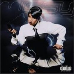 MISSY ELLIOT - Da Real World / vinyl bakelit / LP