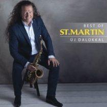 ST. MARTIN - Best Of Új Dalokkal CD