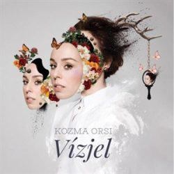 KOZMA ORSI - Vízjel CD