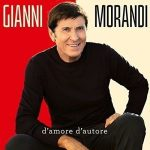 GIANNI MORANDI - D'amore D'autore CD