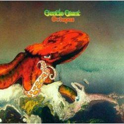 GENTLE GIANT - Octopus CD