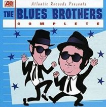 BLUES BROTHERS - Complete / 2cd / CD