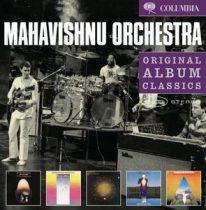 MAHAVISHNU ORCHESTRA - Original Album Classics / 5cd / CD