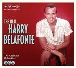 HARRY BELAFONTE - Real...Harry Belafonte / 3cd / CD