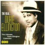 DUKE ELLINGTON - Real...Duke Ellington / 3cd / CD