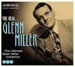 GLENN MILLER - Real...Glenn Miller / 3cd / CD