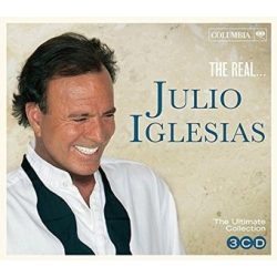 JULIO IGLESIAS - Real...Julio Iglesias / 3cd / CD