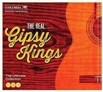GIPSY KINGS - Real...Gipsy Kings / 3cd / CD