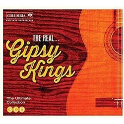 GIPSY KINGS - Real...Gipsy Kings / 3cd / CD