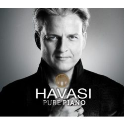 HAVASI BALÁZS - Pure Piano CD