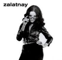 ZALATNAY SAROLTA - Zalatnay CD