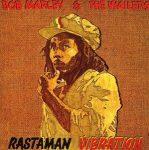 BOB MARLEY - Rastaman Vibration / vinyl bakelit / LP
