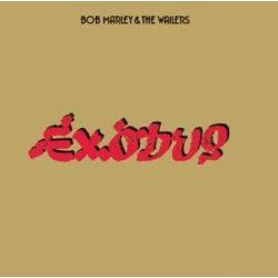 BOB MARLEY - Exodus / vinyl bakelit / LP