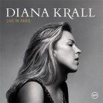 DIANA KRALL - Live In Paris / vinyl bakelit / 2xLP
