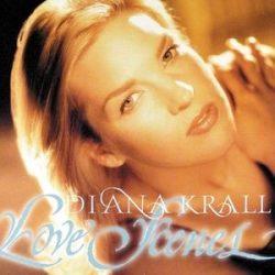 DIANA KRALL - Love Scenes / vinyl bakelit / 2xLP