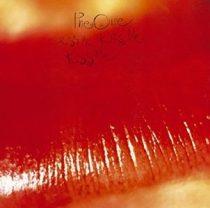 CURE - Kiss Me Kiss Me Kiss / vinyl bakelit / 2xLP