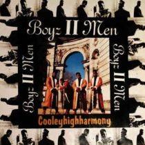 BOYZ II MEN - Cooleyhighharmony / vinyl bakelit / LP