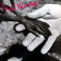 DEAD KENNEDYS - Plastic Surgery / vinyl bakelit / LP