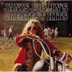 JANIS JOPLIN - Greatest Hits / vinyl bakelit / LP