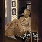 FILMZENE - Chinatown / vinyl bakelit limited / LP