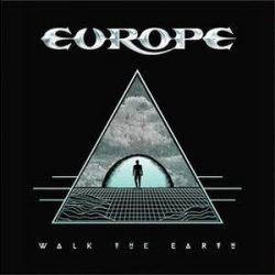 EUROPE - Walk The Earth / vinyl bakelit / LP