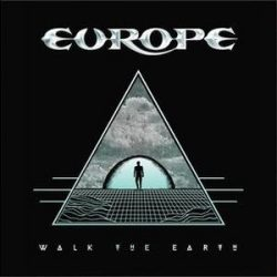 EUROPE - Walk The Earth / vinyl bakelit / LP