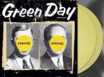 GREEN DAY - Nimrod 20th Anniversary Edition / vinyl bakelit / LP